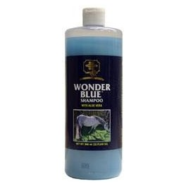 Wonder Blue