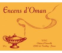 Encens d'Oman