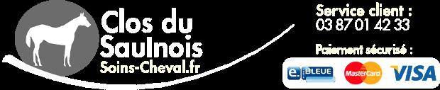 Soins-Cheval.fr - Le Clos du Saulnois